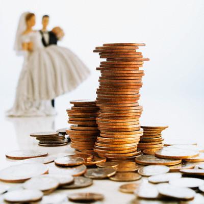 смета расходов на свадьбу