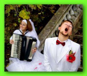 песни на свадьбу