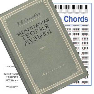 элементарная теория музыки