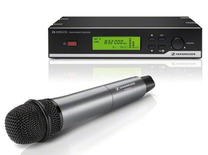 микрофон Sennheiser XS Wireless e835 XSW 35