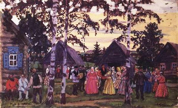 ритуалы на свадьбе