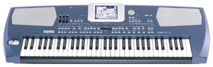 KORG PA-500 (PA500)