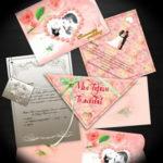 Графические материалы на свадьбе