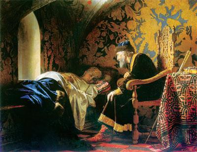 царский указ на празднике