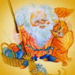 Велесичи (Кудесы) — День домового!