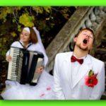 Сборник новых песен для свадьбы.