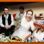 Версии шуточных подарков на свадьбу (юбилей и т.д)
