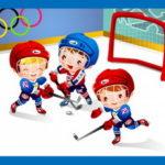 Отмечаем – Всероссийский день хоккея!